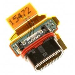 Connecteur de charge pour Sony Xperia Z5 Compact