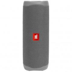 Enceinte JBL Flip 5 Portable bluetooth de couleur Gris