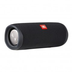 Enceinte JBL Flip 5 Portable bluetooth de couleur Noir
