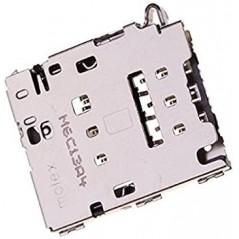 Lecteur-connecteur SD pour Samsung A3-A5-A7