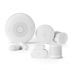 Kit d'alarme connectée Xiaomi Mi Smart Sensor