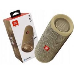 Enceinte Portable Bluetooth Beige JBL Flip 5