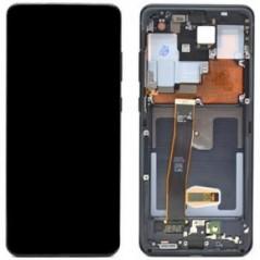 Écran Noir service pack Samsung S20 Ultra