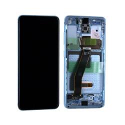Écran Bleu service pack Samsung S20