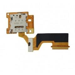 Lecteur SIM pour HTC One M9