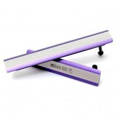 Cache-SIM pour Sony Xperia Z2 Violet