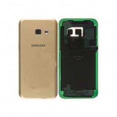 Back Cover Samsung A3 2017 OR original-service pack