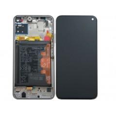 Écran Origine Constructeur Noir Huawei P40