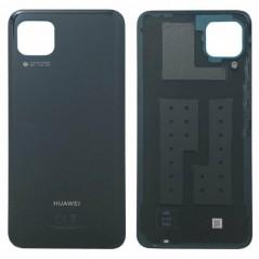 Back cover Origine constructeur Midnight Noir Huawei P40 Lite