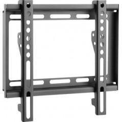 "Support Mural Fixe pour TV 37""-70""-35kg LogiLink"