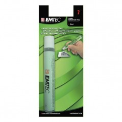 Effaceur d'étiquettes EMTEC 15ml
