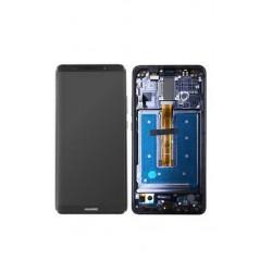 Écran pour Huawei Mate 10 Pro Noir Avec Châssis TFT