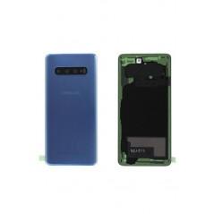 Back cover Samsung S10+ Prism Bleu Service pack
