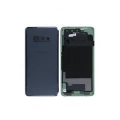 Back cover Samsung S10e Prism Noir Service pack