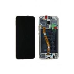 Ecran Huawei Mate 20 Lite Or avec chassis (Original) reconditionné