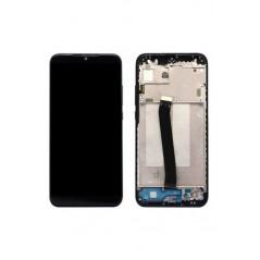 Ecran Xiaomi Redmi 7 Noir avec chassis (Original) reconditionné