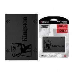 Kingston SSD Interne 120Gb