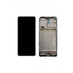 Écran Samsung A21S - SM-A217 -Service Pack