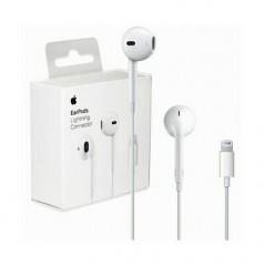 Écouteurs originaux Earpods lightning Apple A1748