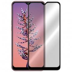 Verre trempé Noir Smart Glass Samsung Galaxy A21