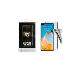 Verre trempé Noir Smart Glass Huawei P40