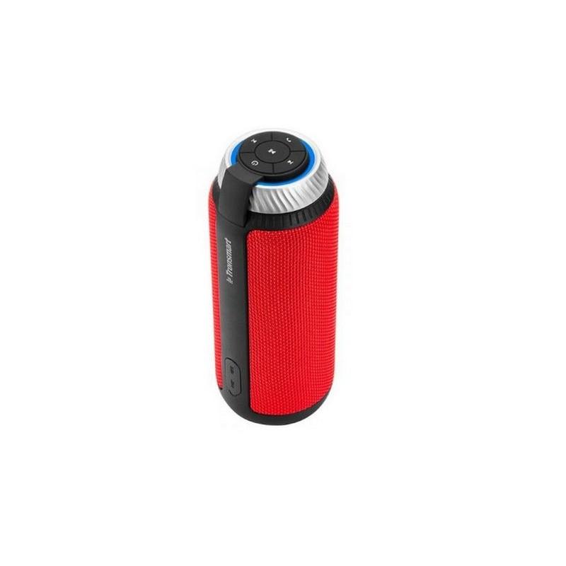 Enceinte Bluetooth 4.1 Tronsmart Element T6 25W Rouge