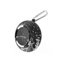 Enceinte Bluetooth Portative et Étanche Tronsmart Splash Noir