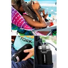 Enceinte Bluetooth sans fil à 360 ° 25 W Tronsmart T6