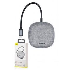 Adaptateur HUB Multifonction USB-C - 7 en 1 - Baseus Fabric