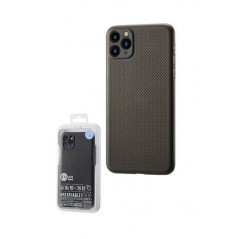 Coque Remax Breathable Series RM-1678 iPhone XS Max Noir