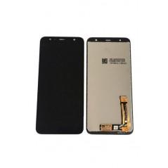 Écran TFT Samsung J4 Plus / J6 Plus Noir