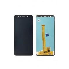 Écran TFT Samsung A7 2018 Noir