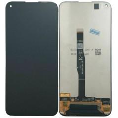 Écran LCD - sans Châssis - Noir - Huawei P40 lite E