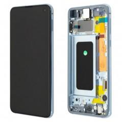 Écran Bleu Samsung Galaxy S10e en Service pack