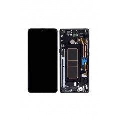 Écran Noir Samsung Galaxy A51 5G 2020 en Service Pack