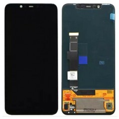 Écran OLED Xiaomi Mi 8 Noir Sans Châssis