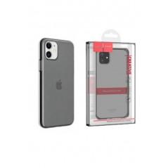 Coque Hoco Creative Case Pour Iphone 11 Noir