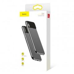 Coque Blanche Baseus Comfortable iPhone XR (WIAPIPH61-SS01 / WIAPIPH61-SS02 / WIAPIPH61-SS07 / WIAPIPH61-SS13)