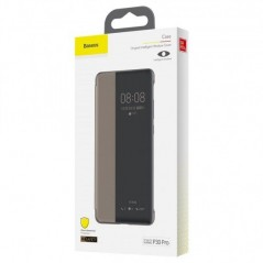 Étui Intelligent Vert Kaki Baseus Original Huawei P30 Pro (LTHWP30P-YP11)
