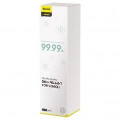 Spray Désinfectant pour Véhicule Baseus 100ml