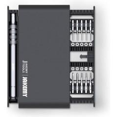 Coffret d'outils 20 en 1 - Jakemy JM-8170