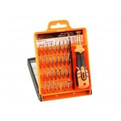 Coffret d'outils 32 en 1 - Jakemy JM-8100