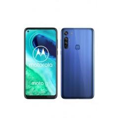 Téléphone Neuf Motorola G8 (4Go / 64Go) Bleu