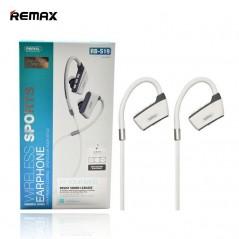 Écouteurs Wireless Remax Sports S19 Blancs