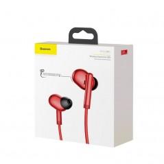 Écouteurs Sans Fils Rouges Baseus Encok S30 ( NGS30-09)