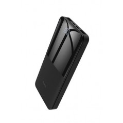 Batterie Externe Hoco J42 High Power Noir de 10000mAh