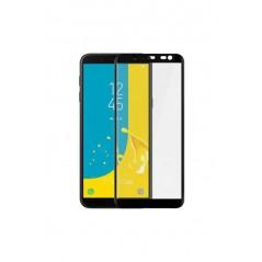 Verre trempé 3D HD Surface Samsung J6 2018 noir