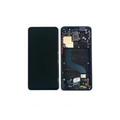 Écran OLED Noir Xiaomi Mi 9T (avec Châssis)