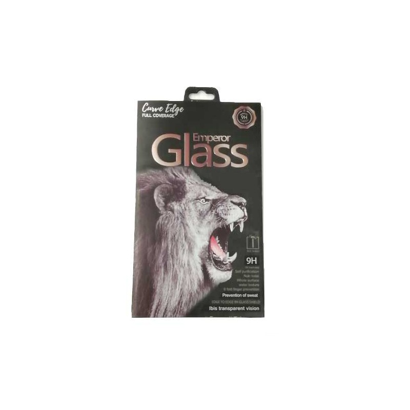 Verre Trempé iPhone XR/11 Emperor Glass