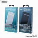 Batterie Externe Remax RPP-159 Blanc 10000mAh